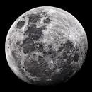 The Moon (Reprocessed),                                Odilon Simões Corrêa