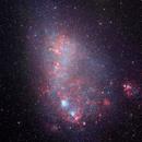 Small Magellanic Cloud,                                Rocco Sung