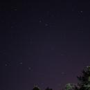 Constellation - Ursa Major - 2012.07.12 - Big & Little Dippers,                                angeldjac