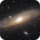 M31,                                James