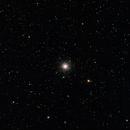 Messier 3 - wide field,                                AC1000