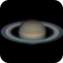 First Saturn with barlow and motors,                                Marcos González Troyas
