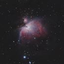 M42 - Orion,                                Emmanuel Fontaine