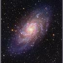 M33,                                Antonio.Spinoza