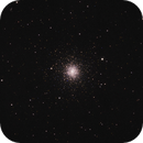 M3 globular cluster,                                Andrei