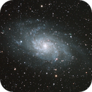 Triangulum Galaxy,                                Jason Kaufman