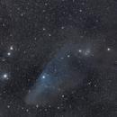 IC 4592,                                Marie