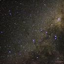 Milky way ,                                Patrick de Koster