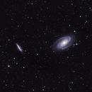 M81 M82,                                Wahiba
