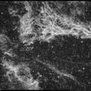 NGC 6974 Pickering´s Triangle,                                Wolfgang Ransburg