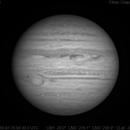 Jupiter | 2019-07-16 4:30 | NIR,                                Chappel Astro