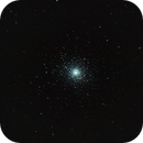 M5  Globular Cluster,                                lfhenry