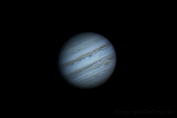 Jupiter,                                Alexander Laue