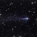 c/2016 R2 (Panstarrs) in Perseus and ngc 1514 (?),                                andrealuna