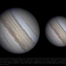 Jupiter 22 Feb 2019 - GRS trailing region,                                Seb Lukas