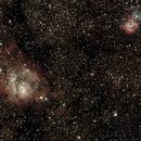 M8 & M20,                                David Moulton