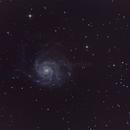 M101,                                starbuch