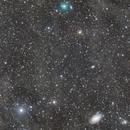 C/2019 Y4 Comet & M81 in IFN fog,                                astro_m