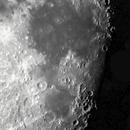 Moon in Twilight Experiment 2,                                Steve Lantz