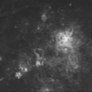 La Tarentule,                                astroreunion