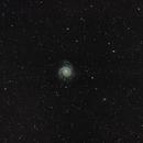 M74,                                Michael Lorenz