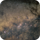 Milky Way at 50mm,                                Eric Walden