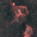 NGC 896,                                Bernd Steiner