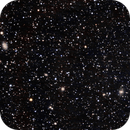 Galaxy group in Centaurus, crop of a wider image (too many galaxies) within the limitation of my ED80,                                Claudio Tenreiro