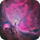 Orion (HaRGB),                                Lee Borsboom