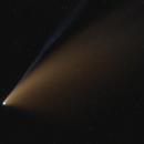 C-2020 F3 (NEOWISE),                                Boštjan Zagradišnik