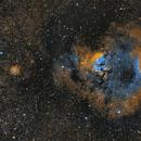 SIIHAOIII NGC 7822 CED 214 SH2 171 SH2 170,                                Marco Bocchini