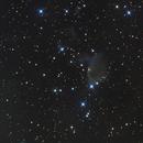 IC 426 in Orion,                                  Albert van Duin