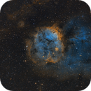 SH 2-284,                                Stan Smith