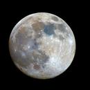 Moon,                                Jared Holloway