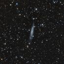 NGC 7640,                                Samuel