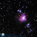 183 fotos DeepSkyStacker + Ajustes no DSS, Canon 60D Full Spectrum, 50mm f1.8 em 4.0. Sem edição Externa.  Crop 679x523.,                                Cicero Lopes Neto