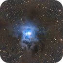 Iris Nebula,                                Nathan Duso