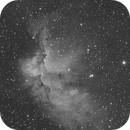 Wizard Nebula,                                DocRx