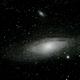 M31 - Andromeda,                                Martin
