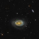 NGC4725&NGC4712,                                Andrei Ioda
