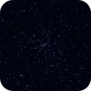 M48 Open Cluster in Hydra,                                Sigga