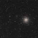 Globular cluster Messier 12,                                  Jenafan