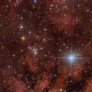 Dance of the Stars and Nebulae,                                RalfThielenPicart