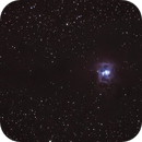 Iris Nebula,                                Enkhbat N.