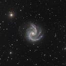 NGC 5247,                                SCObservatory
