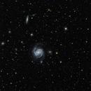 M100,                                AstroAdventures