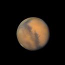 Mars vom 30.09.2020,                                Joschi