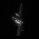 ISS animation 21.05.2021,                                Khisamutdinov Maksim