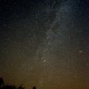 Perséide avec M31,                    FranckIM06