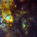 NGC 896,                                Markus Eisenstöck